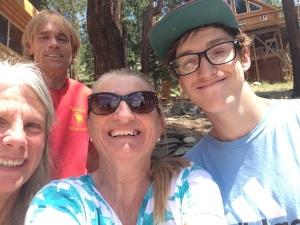 Catwater, Adam, Zippy, Marshall